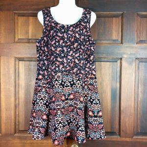 Plus Size Xhilaration Dress Size XXL